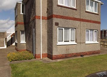 Thumbnail 1 bed flat to rent in Mill Flats, Sutton Road, Trusthorpe, Lincs.