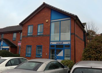 Thumbnail Office to let in Scirocco Close, Northampton