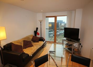 Thumbnail 1 bed flat to rent in Chadwick Street, Hunslet, Leeds