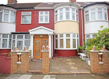 Thumbnail 5 bed terraced house for sale in Stirling Road, London
