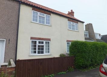 Thumbnail 3 bed semi-detached house to rent in North End Road, Tetney, Grimsby