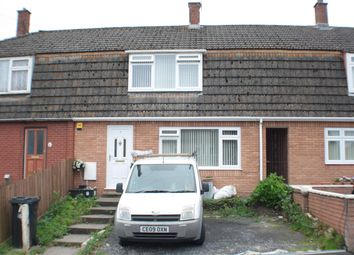 Thumbnail 3 bed terraced house to rent in Cobhorn Drive, Withywood