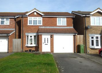 Thumbnail 3 bedroom detached house to rent in Naseby Avenue, Folkestone