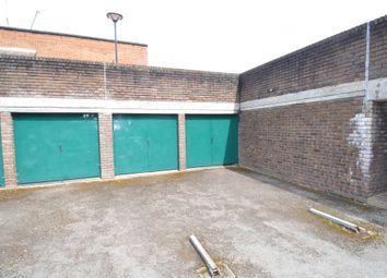 Thumbnail Parking/garage to rent in Justin Close, Brentford