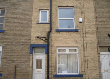 3 bed terraced house for sale in Coventry Street, Bradford, West Yorkshire BD4