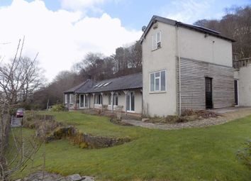 Thumbnail 3 bed detached bungalow for sale in Walker Brow, Kettleshulme, High Peak