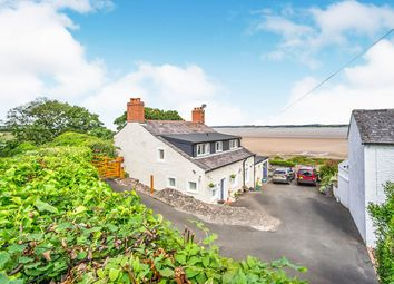 Thumbnail 4 bed detached house for sale in Bowness-On-Solway, Wigton, Cumbria