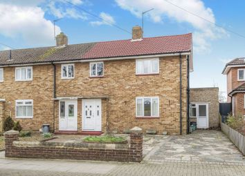 Thumbnail 2 bed semi-detached house for sale in Marden Avenue, Bromley
