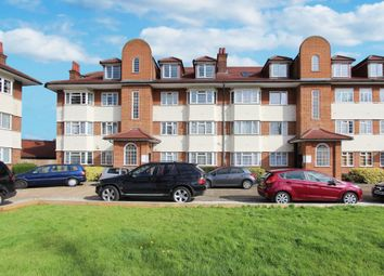 Thumbnail 2 bed flat for sale in Imperial Drive, Harrow, Middlesex