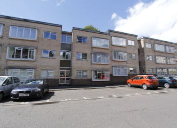 Thumbnail 2 bed flat for sale in Long Oaks Court, Sketty