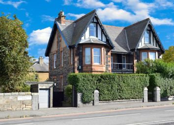 Thumbnail 5 bed semi-detached house for sale in 36 Duddingston Park, Duddingston