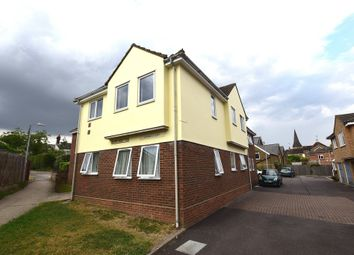 Thumbnail 2 bed flat for sale in Kenworthy Road, Braintree
