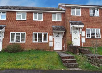 Thumbnail 2 bed terraced house for sale in Sarum Close, Salisbury