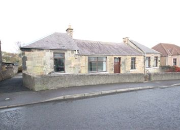 Thumbnail 4 bed cottage for sale in 21 Church Street, Cowdenbeath, Fife