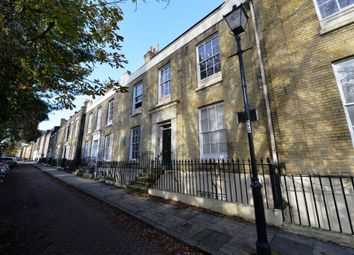 Thumbnail 1 bed flat for sale in Cranbury Terrace, Southampton