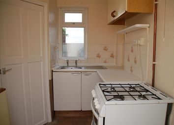 Thumbnail 2 bed flat for sale in Windsor Avenue, Margate, Kent