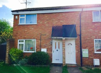 Thumbnail 3 bed semi-detached house for sale in Fenwick Road, Houghton Regis, Dunstable