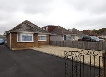 Thumbnail 3 bed bungalow for sale in Holbury, Southampton, Hampshire