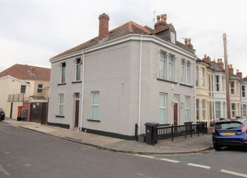 Thumbnail 3 bed maisonette for sale in Co Operation Road, Greenbank, Bristol