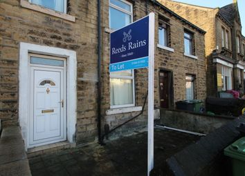 Thumbnail 3 bedroom terraced house to rent in Church Street, Paddock, Huddersfield