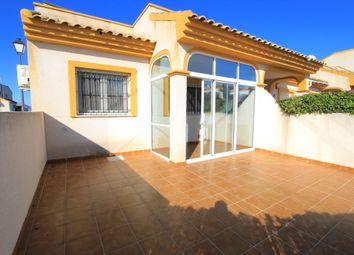 Thumbnail 2 bed semi-detached house for sale in Pinada Gardens, Daya Nueva, Alicante, Valencia, Spain