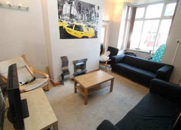 Thumbnail 4 bed terraced house to rent in All Bills Included, Beechwood Mount, Burley