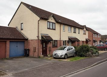 Thumbnail 2 bed semi-detached house for sale in Leyton Drive, Bridgwater