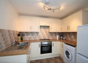 Thumbnail 2 bed flat for sale in 6-8 Mill Hill Road, Cowes, Isle Of Wight