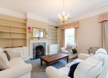 Thumbnail 4 bedroom flat to rent in Kingston Hill, Kingston Hill