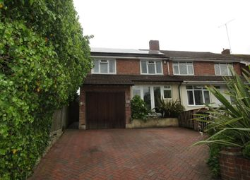 Thumbnail 3 bed semi-detached house for sale in Havant Road, Horndean, Waterlooville