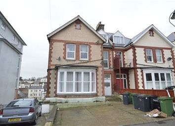 Thumbnail 2 bedroom flat for sale in Chapel Park Road, St Leonards, East Sussex