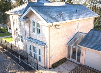 Thumbnail 5 bed detached house for sale in Tempest Road, Alderley Edge