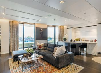 Thumbnail 2 bed flat for sale in Riverwalk, 161 Millbank, Westminster, London