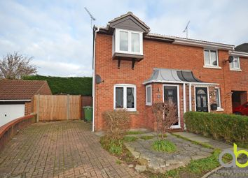 Thumbnail Semi-detached house for sale in Portman Drive, Billericay