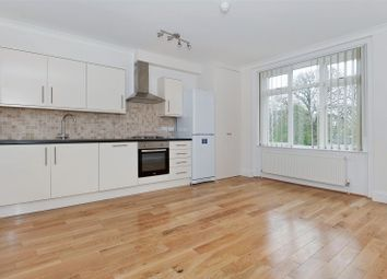 Thumbnail 3 bedroom flat to rent in Anson Road, London