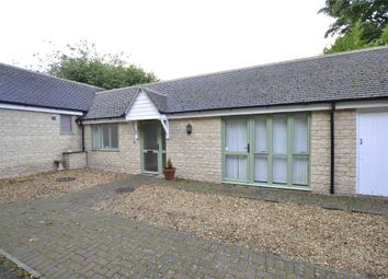 Thumbnail 1 bedroom terraced bungalow for sale in The Crofts, Witney