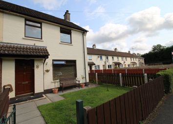 Thumbnail 3 bed terraced house for sale in Eglantine Crescent, Lisburn