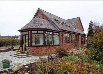 Thumbnail 5 bedroom detached house for sale in Highberry, Stapleton Road, Annan, Dumfries & Galloway