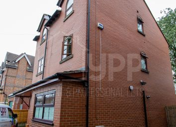 Thumbnail Room to rent in Room 4 Wellington Road, Manchester