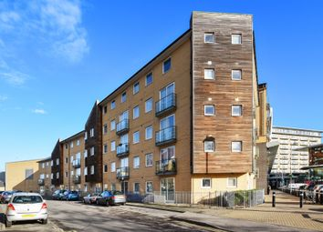 Thumbnail 1 bed flat for sale in Tilley Road, Feltham