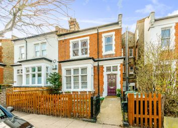 Thumbnail 1 bed flat for sale in Muswell Road, Muswell Hill