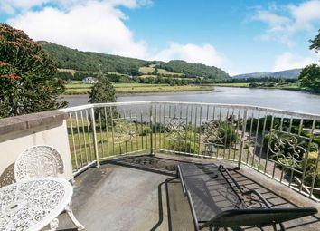 Thumbnail 3 bed detached house for sale in Cei'r Porthmon, Tal-Y-Cafn, Colwyn Bay, Conwy