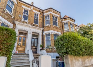 Thumbnail 2 bed flat for sale in Thistlewaite Road, London