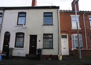 Thumbnail 2 bed terraced house for sale in Bloomfield Street North, Halesowen