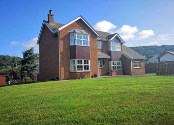 Thumbnail 3 bed detached house for sale in Clarach, Aberystwyth