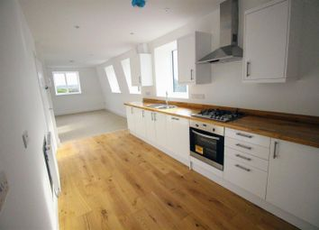 Thumbnail 1 bed flat for sale in Newport Street, Old Town, Swindon