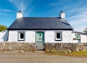 Thumbnail 1 bed cottage for sale in Aberffraw, Ty Croes