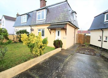 3 bed semi-detached house to rent in Ladysmith Road, Plymouth PL4