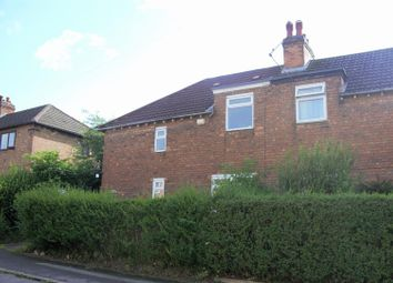 Thumbnail 3 bed semi-detached house for sale in Merchant Avenue, Spondon, Derby