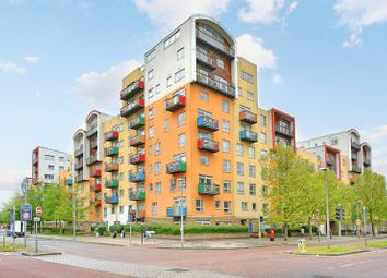 Thumbnail 1 bed flat for sale in Holly Court, Greenwich